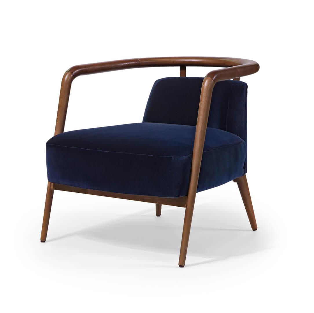 Essex Chair - by Javier Gomez