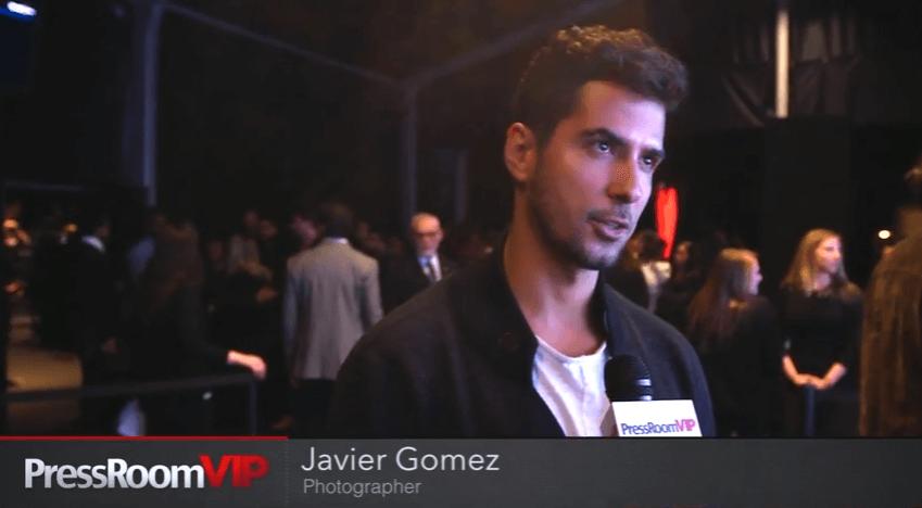 Javier Gomez Artist JG Home Living