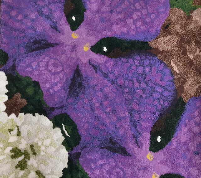 Handmade Rugs & Textiles