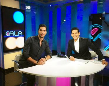 CNN Ismael Calas interview with Javier Gomez