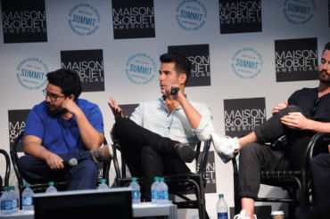 Maison & Objet Americas Javier Gomez Rising Talents
